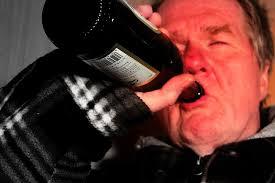 alcohol problems