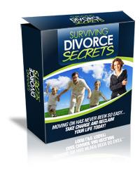 Secrets of Surviving Divorce